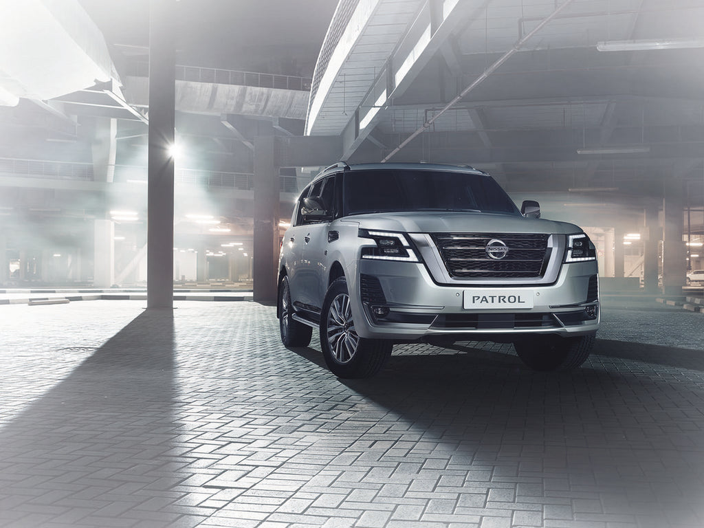New 2020 Nissan Patrol debuts with a fresh look and enhanced luxury features
