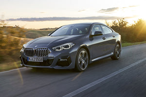 BMW expands 2 Series Gran Coupe line-up with 220i variant