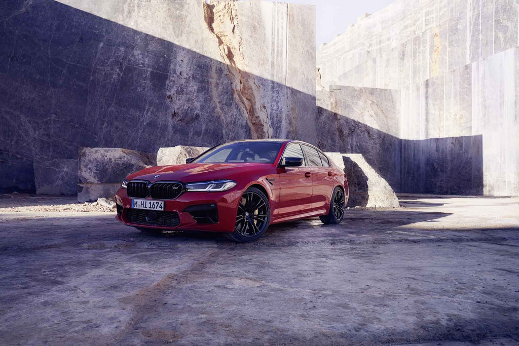 BMW Australia announces pricing for latest iteration of the mighty M5 Competition