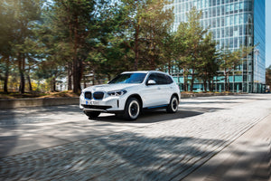 BMW's fully-electric iX3 set for Australian launch in mid-2021