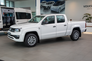 Volkswagen's factory endorsed Amarok XL and XXL conversion range on sale now
