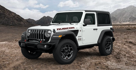 "Highly-anticipated Jeep Wrangler ""Shorty"" returns to Australia as a special edition Wrangler Rubicon Recon"