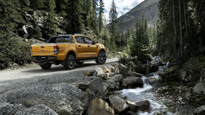2020 Ford Performance Ranger Raptor, Wildtrak and Wildtrak X tap into spirit of adventure with updates adding choice and capability across Ranger line-up