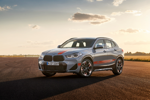 BMW X2 M Mesh Edition set to bring extra dose of style and individuality to local market in early 2021