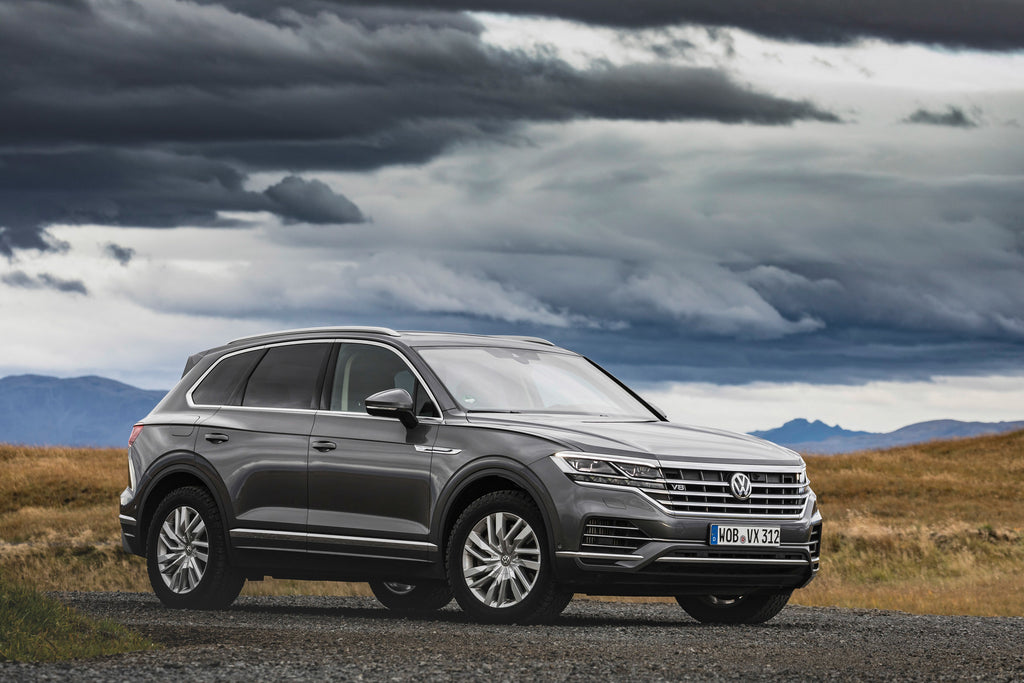Touareg V8: Volkswagen's most powerful production SUV confirmed for Australia