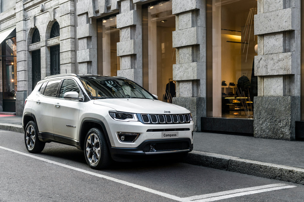 Revamped MY20 Jeep Compass range with legendary capability arrives in Australia