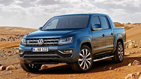 Volkwagen Amarok Parts and Accessories