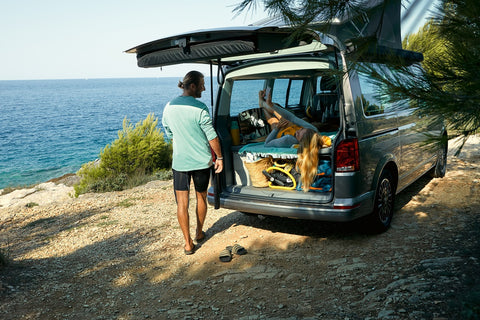 Volkwagen T6 Transporter California Beach