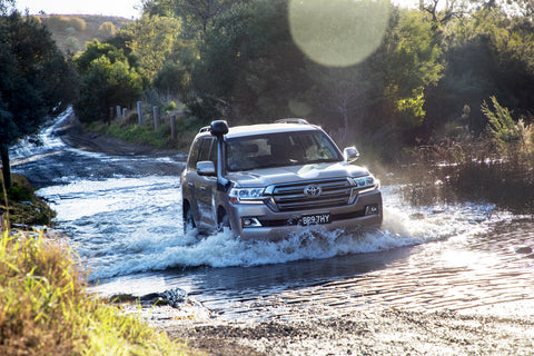 Toyota Landcruiser Sales Hit 10 Million