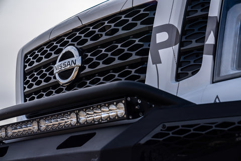 Nissan Titan XD, Baja Designs Australia, Corsair Vehicle Solutions, Corsair Vehicle News