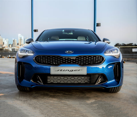 2020 Kia Stinger GT Night Sky