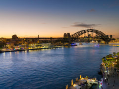 Sydney Travel Guides - Corsair Vehicle Solutions