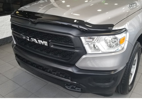Ram 1500 Bonnet Protector (DT Model 2019+) - Tinted - Corsair Vehicle Solutions