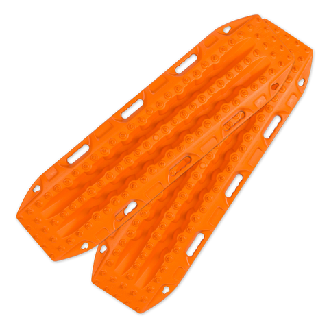 MAXTRAX MKII Safety Orange™ and MOUNTING PIN BUNDLE - Corsair Vehicle Solutions