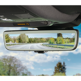 Gentex Digital Full Display Rear View Mirror with Auto Dimming - Corsair Vehicle Solutions
