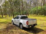 Barking Gecko Roller Cover - LDV T60 Maxus Double Cab Pickup