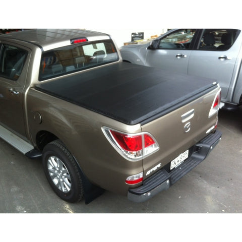 Airplex Soft Tonneau Cover - No Drilling required