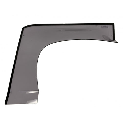Holden HG, HK and HT Large Weather Shields (1968 to 1971) - Left Side - Corsair Vehicle Solutions