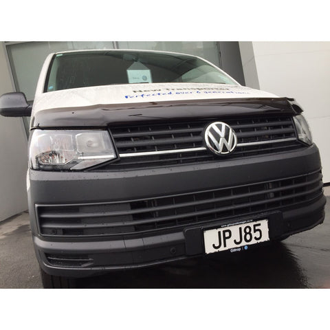 Volkswagen Transporter T6 Bonnet Protector 2016 onwards