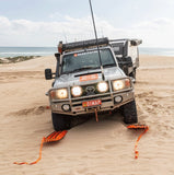 MAXTRAX XTREME SAFETY ORANGE™ - Corsair Vehicle Solutions