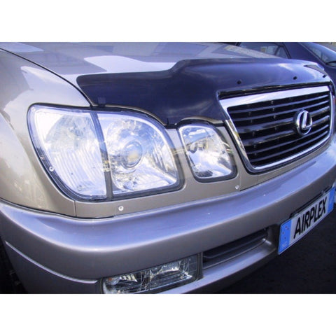 Lexus LX470 Bonnet Protector 1998-2007 - Tinted - Corsair Vehicle Solutions