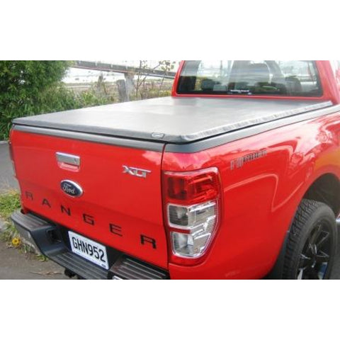 Airplex Soft Tonneau Cover - No Drilling required - Corsair Vehicle Solutions