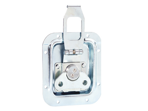 Adam Hall Hardware  OverLatch Butterfly Latch Large 14 mm Deep