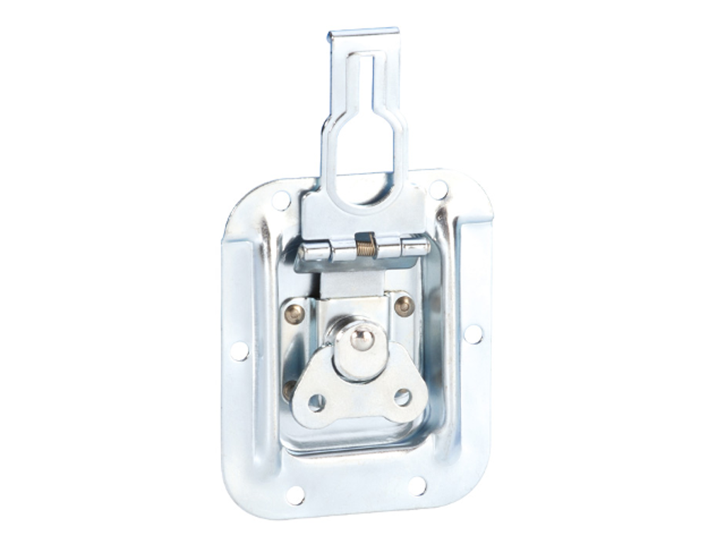 Adam Hall Hardware  OverLatch Butterfly Latch S 9 mm Deep