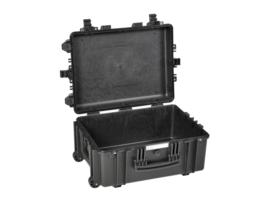 Explorer Waterproof Case  53x40x31 cm (53lt) w/ wheels