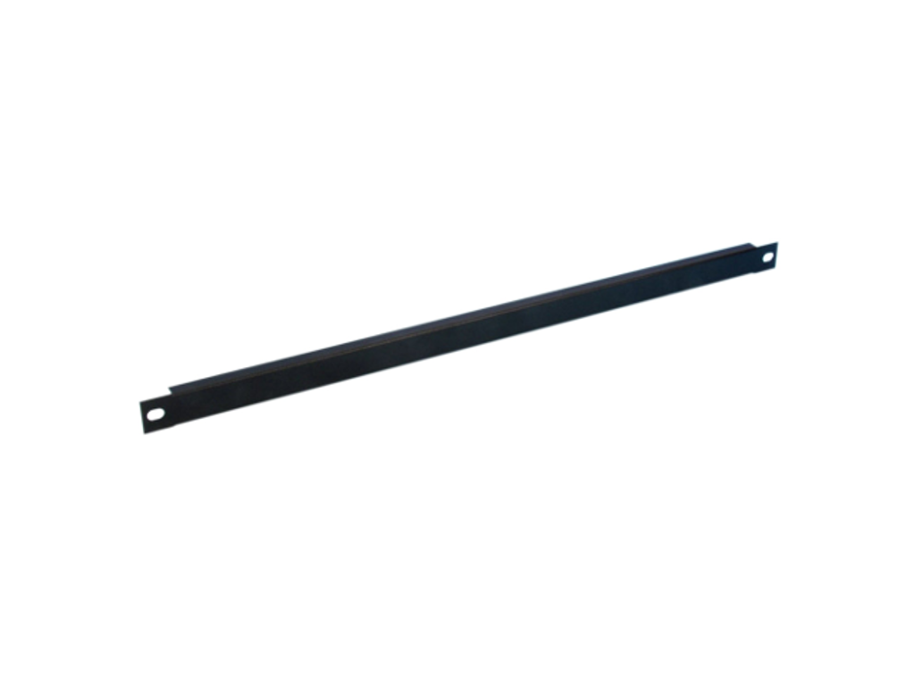 Adam Hall Hardware  U-Shaped Rack Panel 0,5U Steel
