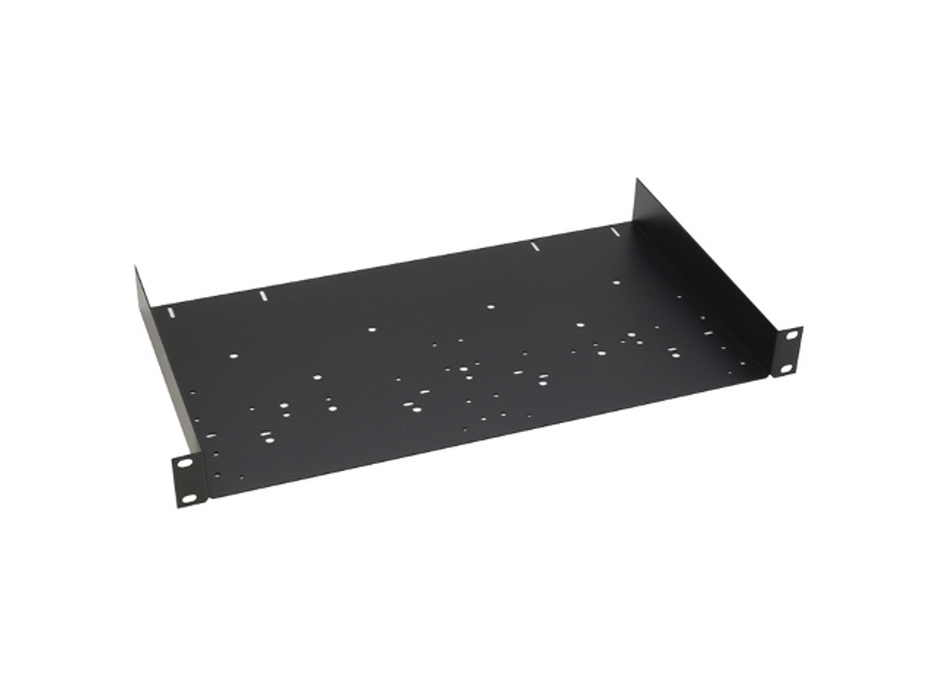 Adam Hall Hardware  Rack cradle - 1U 250mm D
