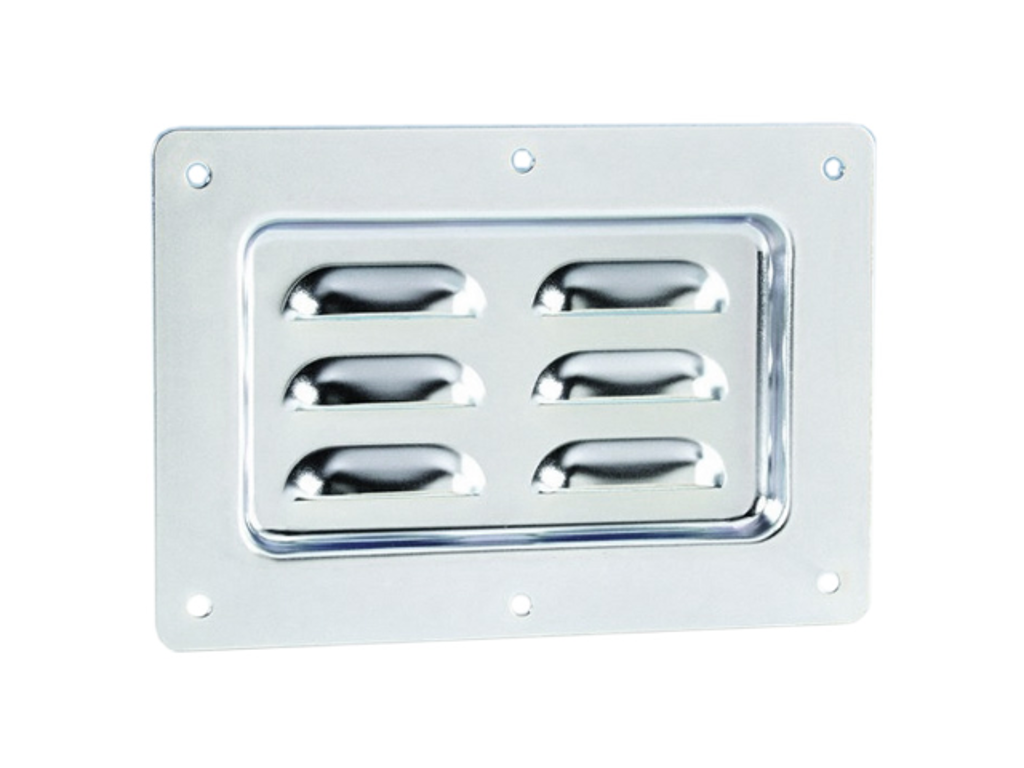 Adam Hall Hardware  Ventilation DishHorizontal