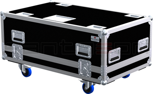 Santosom Video Projector  Flight Case PRO, Christie Roadster WU20K-J