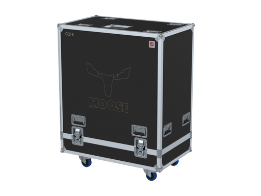 Santosom Cabinet  Flight Case PRO, Moose G218