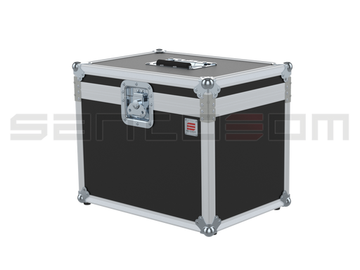 Santosom FAN  Flight case S2, MDG Digital Fan