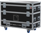 Santosom Rigging  Flight case PRO, 2x L-Acoustics Bumper K1 + Kara down
