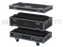 Santosom Rigging  Flight case PRO3, 2x JBL Array Frame VTX A12AF