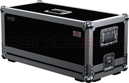 Santosom Backline  Flight case, Cicognani Imperium H150