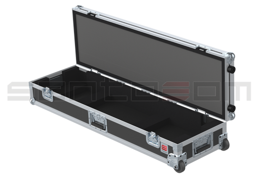 Santosom Keyboard  Flight Case PRO, Nord Electro 3 73 key