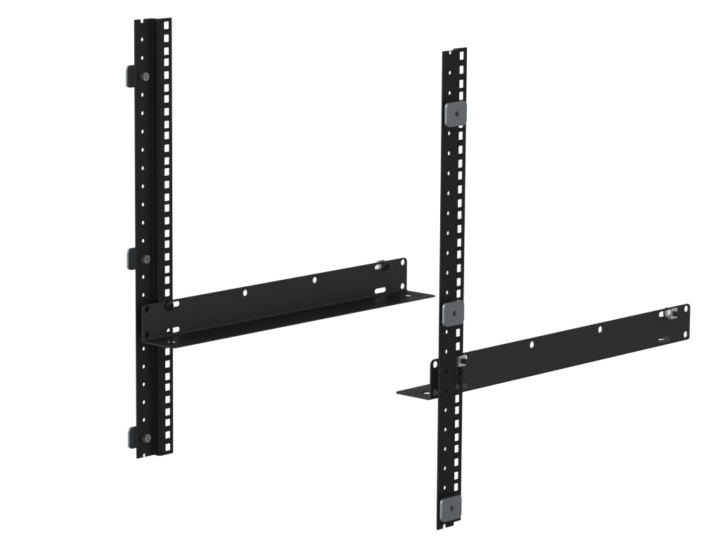 Santosom   Aditional Support Device Kit For 10U Racks