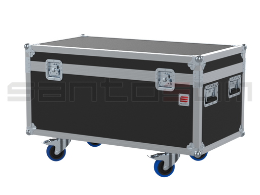 Santosom Flight Case Trunk  L1R 105.55.55 (101x51x51 WID)