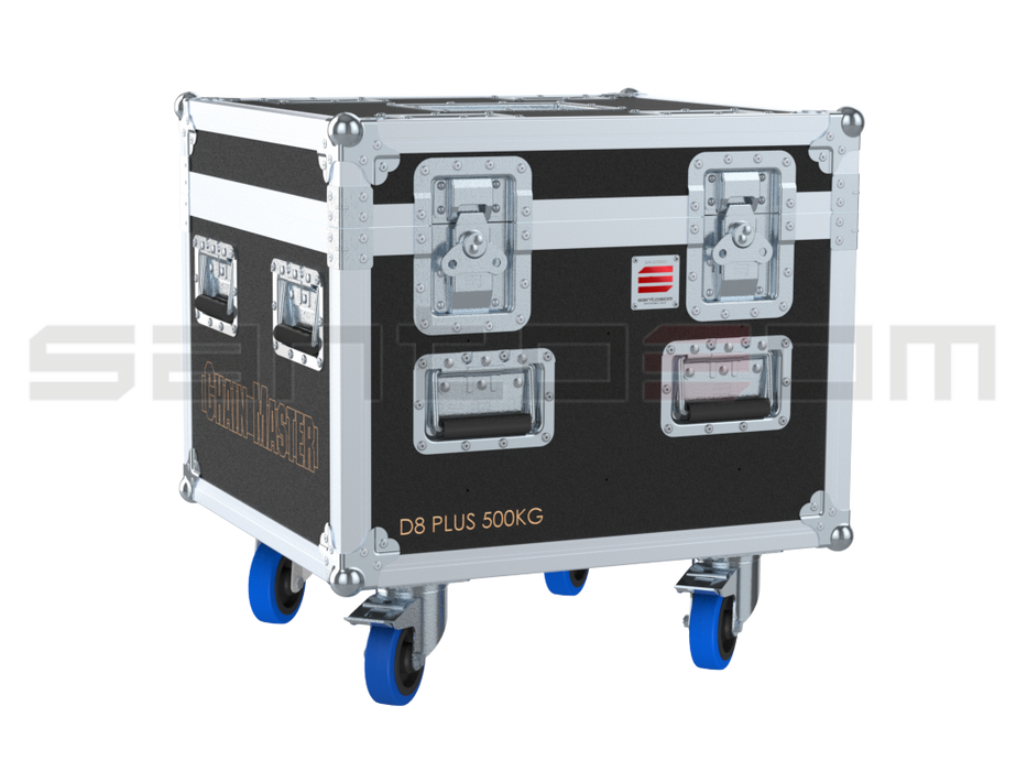 Santosom Rigging  Flight case PRO, Chain Master D8 Plus 500kg