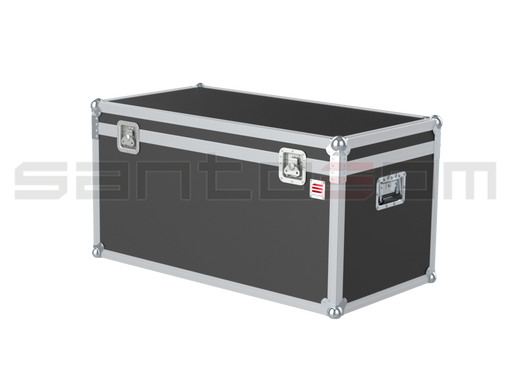 Santosom Flight Case Trunk  M1 105.55.55 (101x51x51 WID)