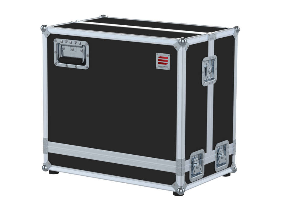 Santosom Medical  Flight case, Canon CR-2 eye care
