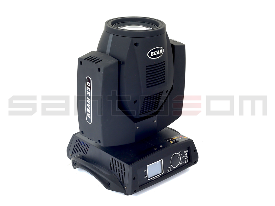 Santosom Moving Head  Flight case ECO, 2x Beam 260 5R / 7R