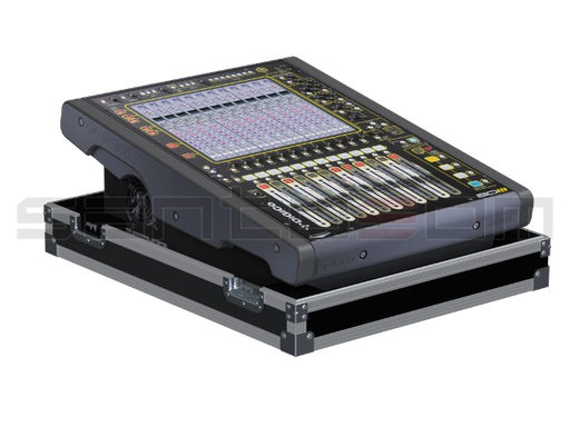 Santosom Flight Case Mixer LW Digico SD11/SD11i