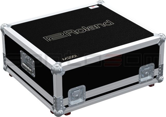 Santosom Mixer  Flight Case, Roland M200i