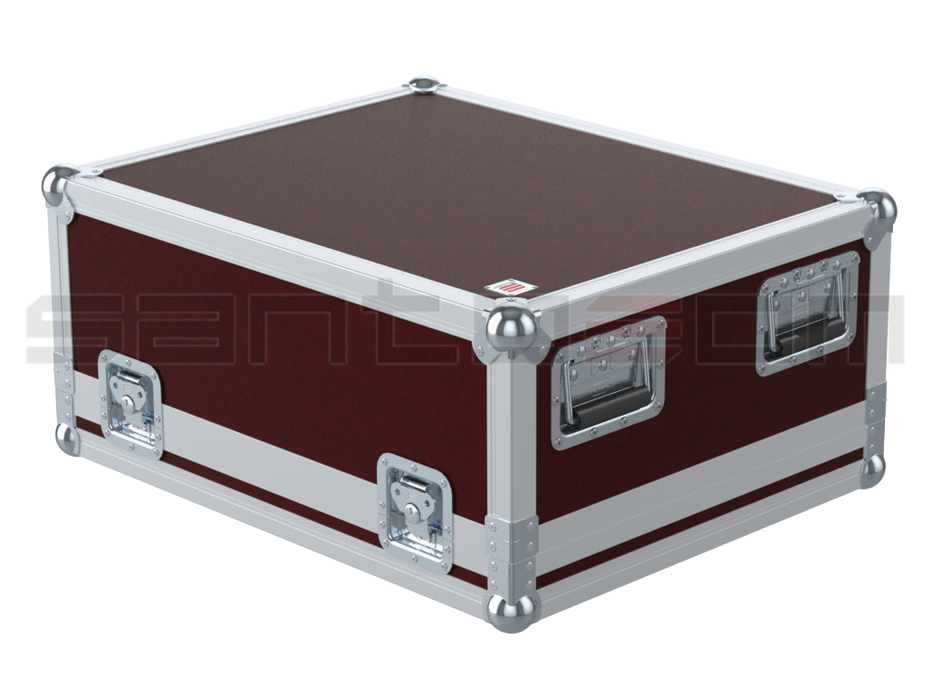 Santosom   Flight case ECO, MIDAS M32R