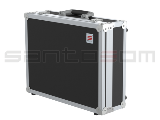 Santosom Flight Case  Laptop Max: 385x275x45