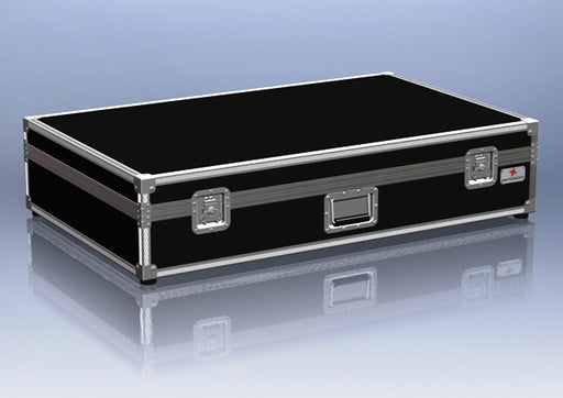 Santosom Pedalboard  Flight Case, Pedalboard 1040x610x185mm